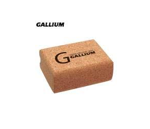 ガリウム コルク