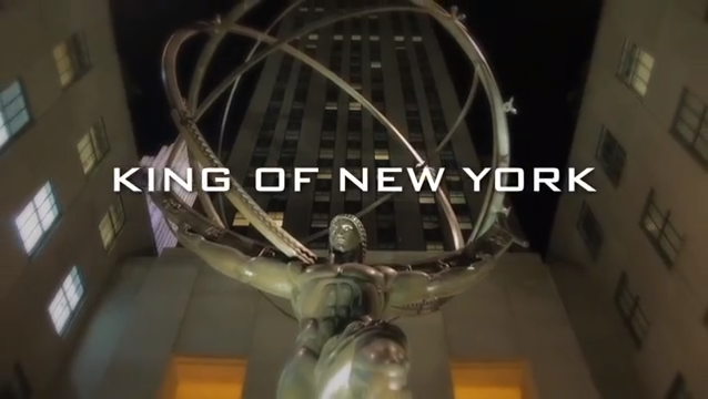 king of newyork