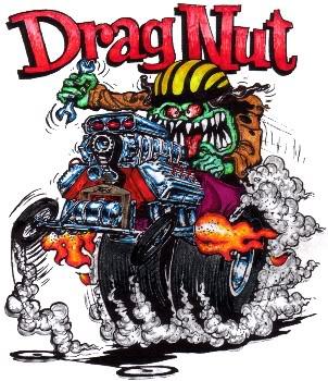 DragNut