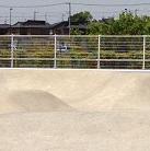 野田スケートボードパーク