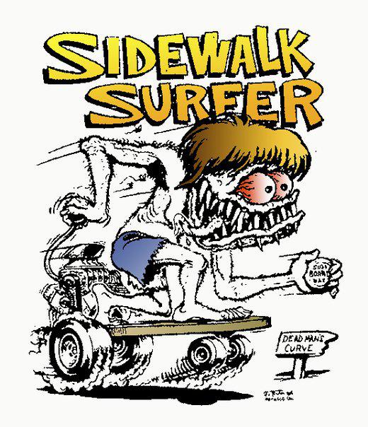 sidewarksurfer