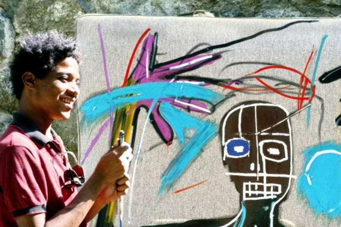 basquiat-paint