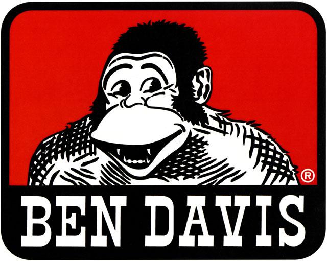 Logo bendavis