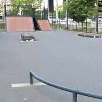 谷本公園スケートパーク