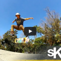 SKATE Mexico City with Mario Saenz