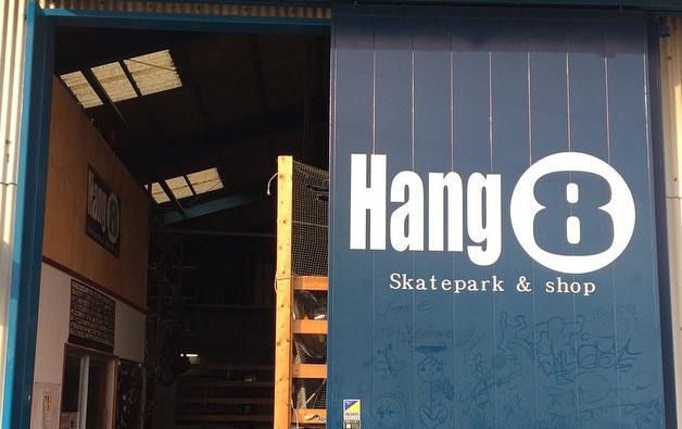 hang8