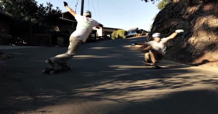 電動スケートボード