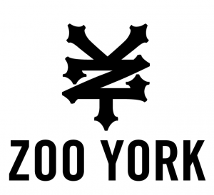 ZOO YORK skateboard