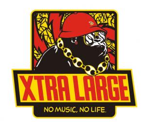 X-LARGE 最新