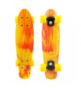 ペニースケートボードデッキ3