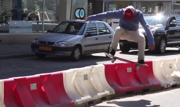 Douwe Macare Skates The Netherlands