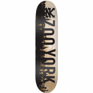 ZOO YORK skateboarddeck