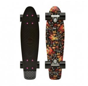 ペニースケートボードデッキ2
