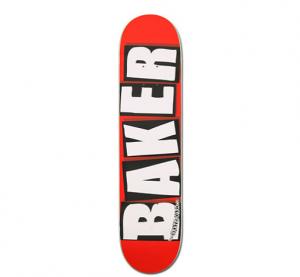 baker skateboarddeck