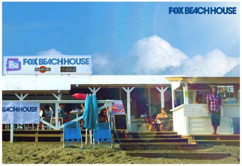 foxbeachhouse