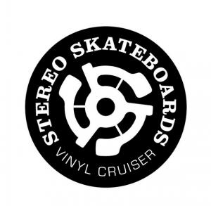 stereo skate