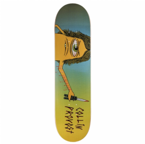 toy machine skateboarddeck