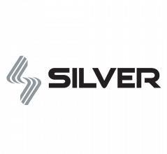 Silver truck logo