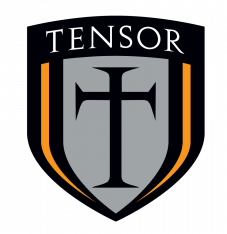 TENSOR truck logo