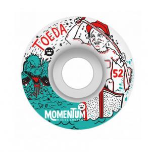 momentum toeda yoshiaki model