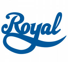 royal truck logo