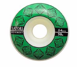 satori wheel