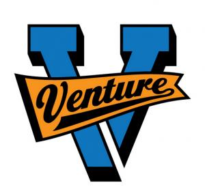 venture truck logo