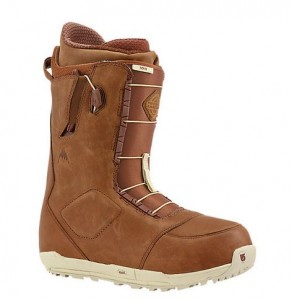 Burton Ion Leather Snowboard Boot