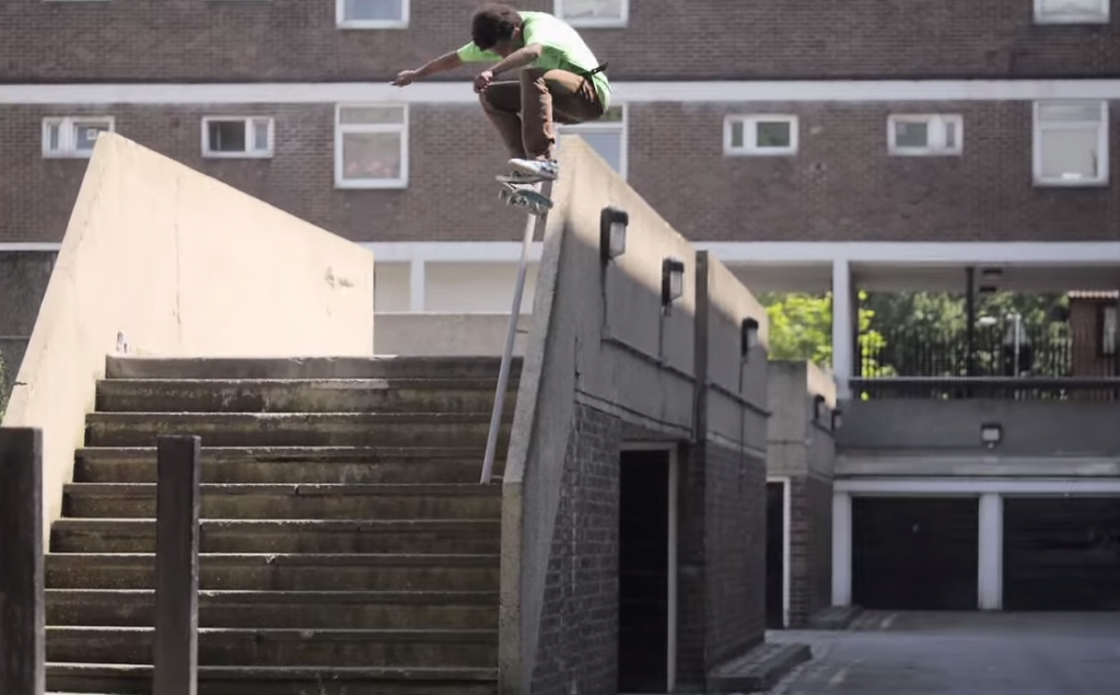 adidas Skateboarding New Stripes