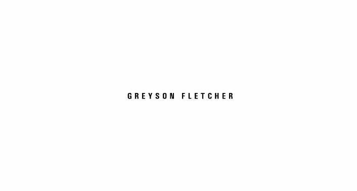 GRAYSON FLETCHER 1