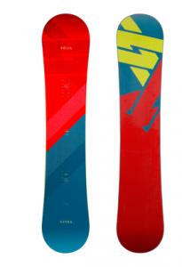 volkl snowboard
