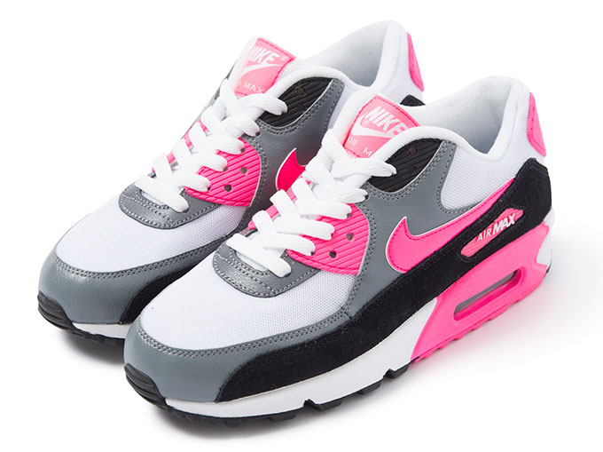 2015 Nike Air Max Girls