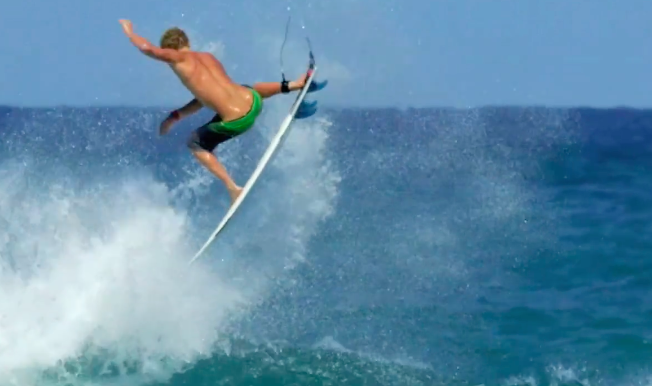 John Florence- Tomorrow's Modern Boxes