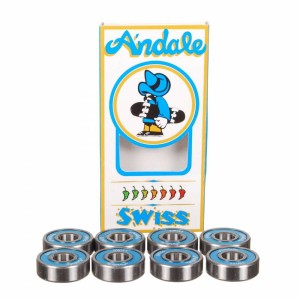 andale-swiss-bearings