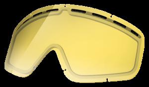 透明レンズ