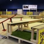 ムラサキスポーツスケートボードパーク