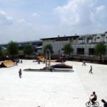 小牧スケートパーク