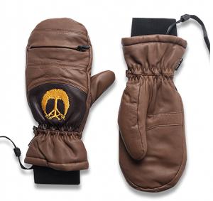 HOWL glove