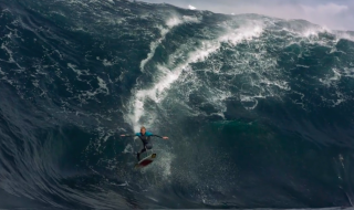 Surfing at 1000 FRAMES per second