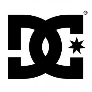 dc ロゴ