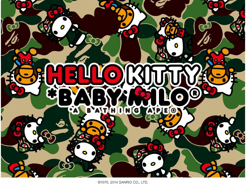 bape-kitty