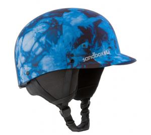 sand box ヘルメット