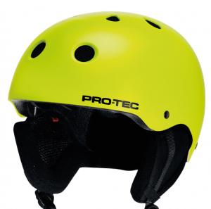 pro-tec ヘルメット