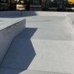 川崎市大師河原公園スケートパーク