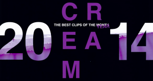 cream:The best clips of 2014 by SURFING magazine