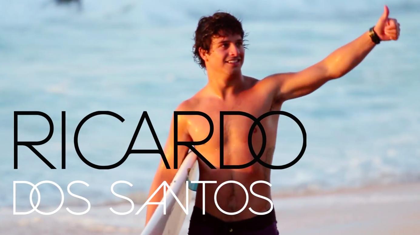 Ricardo dos Santos // I Love Hawaii // Surforama