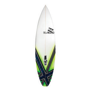 billabong surfboard