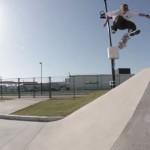 IFO skateboard