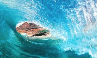 サーフィン 波