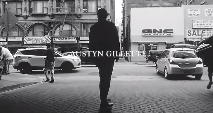 Austyn Gillette Huf Part2